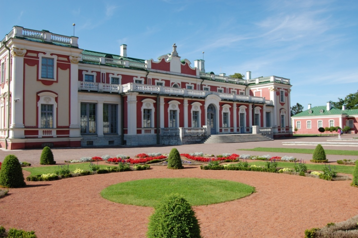 Kadriorg Winter Palace