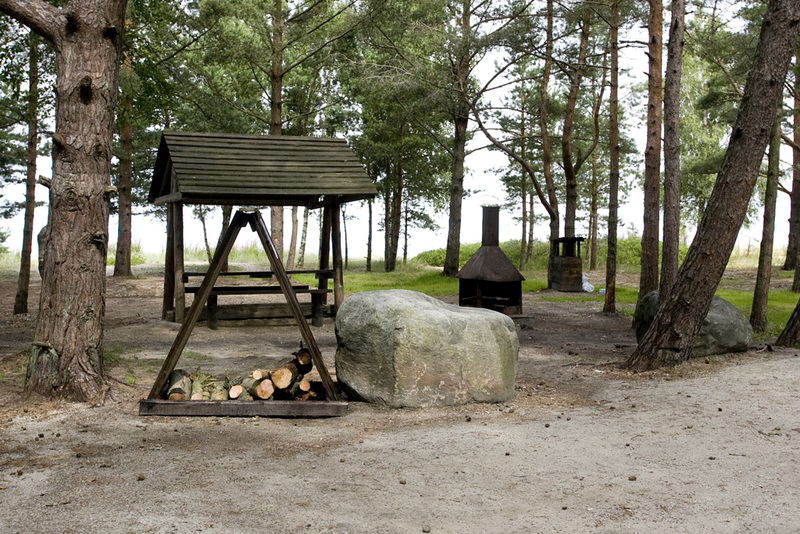 Barbeque, Estonian Way