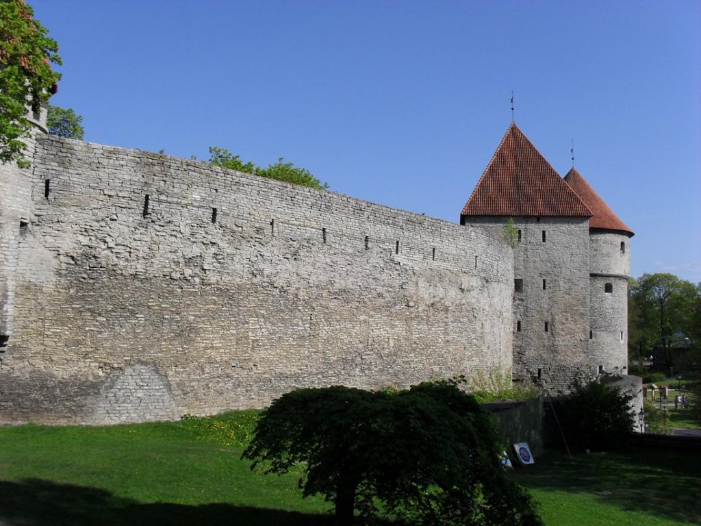 Medieval Estonia